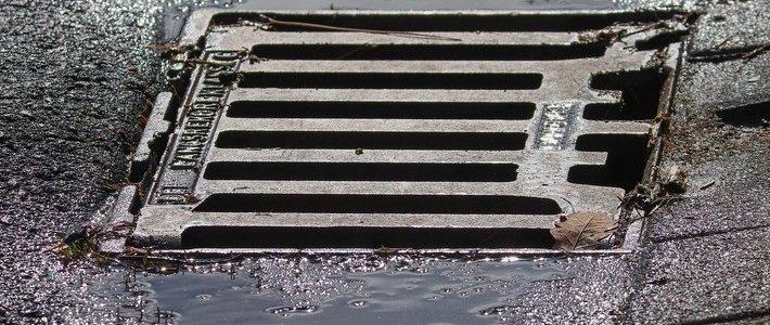 запушване на канализация