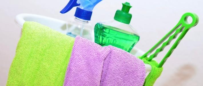 Химическото почистване с пара