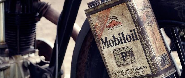 Синтетични моторни масла