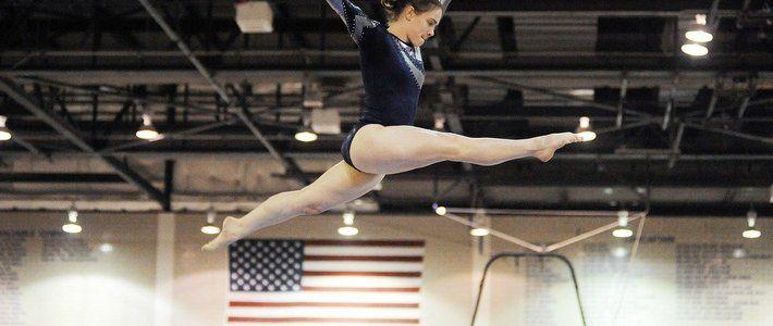 Как гимнастиката влияе върху развитието на малки деца?