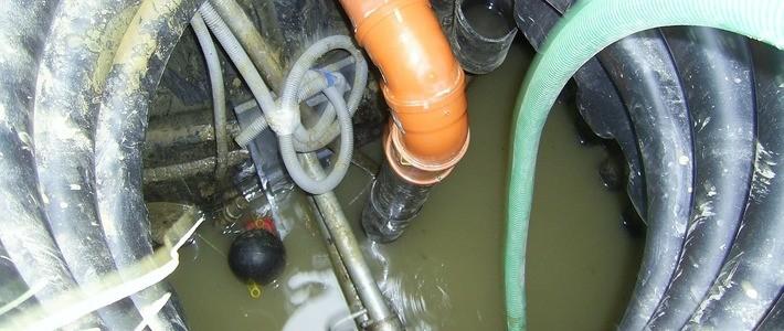 Колко ще ни струва почистването на септичната яма?
