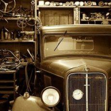ремонт на автомобил след градушка