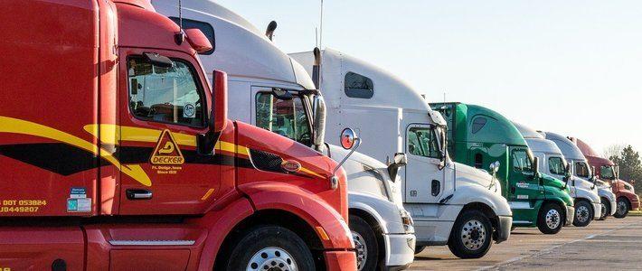 Транспортиране и доставка