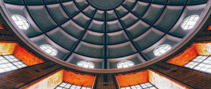 Предимства на куполните къщи