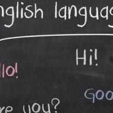 Обучение при езиков курс