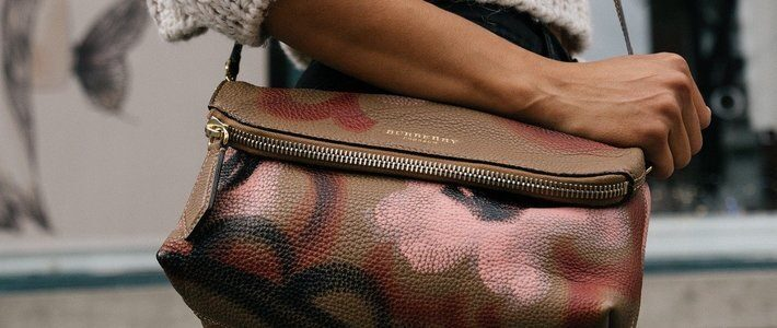 Естествената кожа за чанти и портфейли
