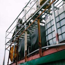 почистване на септични ями в Бургас-2